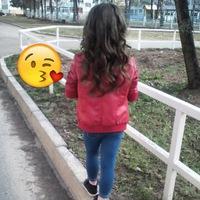 Ангелина Савельева