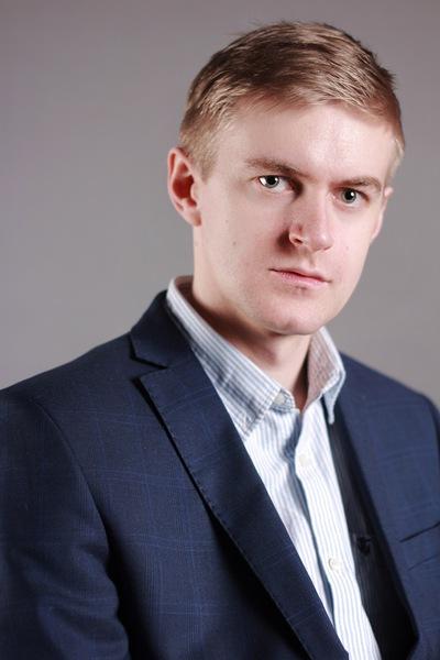Павел Проценко