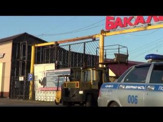 В Иркутске полицейские изъяли из незаконного оборота более полутора тысяч литров контрафактного алкоголя