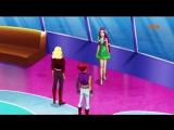 Super Špijunke: Sezona 6, Epizoda 21 -