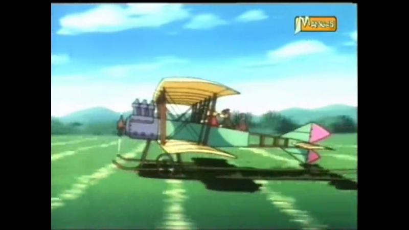 22 Sherlock Holmes La maravillosa máquina voladora