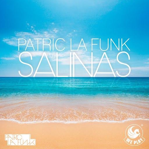 Patric La Funk альбом Salinas