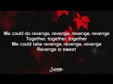 Pink ft. Eminem - Revenge (+Текст Песни)(em50.ru)