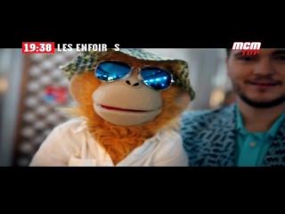 Les Enfoires — Juste Une P'tite Chanson (MCM TOP)