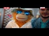 Les Enfoires Juste Une P'tite Chanson (MCM TOP)