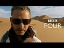 BBC Доминик Монаган и дикие существа 1 сезон 3 серия Намибия Чернохвостый скорпион