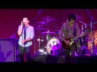 Stone Temple Pilots - Plush - Aftershock 2012