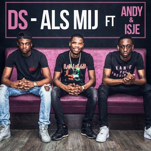DS альбом Als Mij (feat. Andy & Isje)