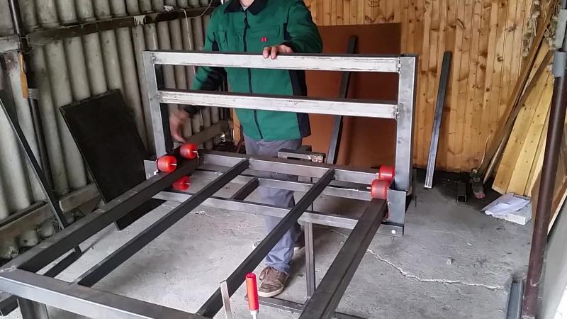 DIY CNC progress