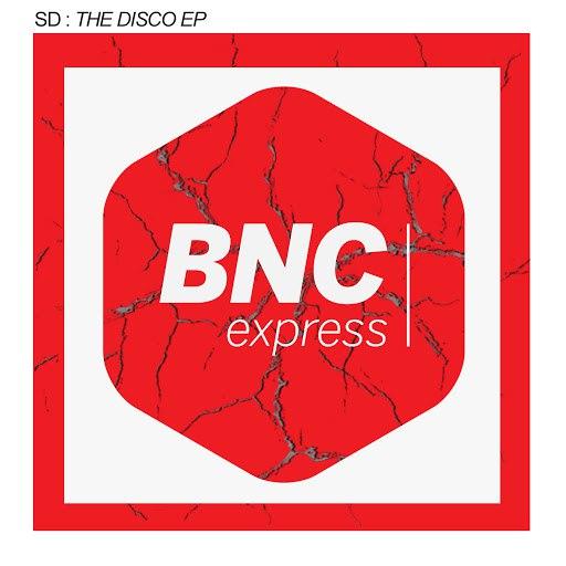 SD альбом The Disco EP