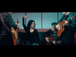 Nilufar Usmonova Manolo Y Los Gipsy - Baila soledad (Official video)