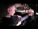 Загляни в реальный танк ИС 4 Часть 2 В командирской рубке