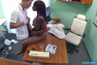 FakeHospital E283 Lola Marie – FakeHospital 17 02 15 Lola Marie