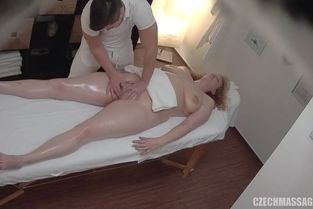 Czech Massage 334