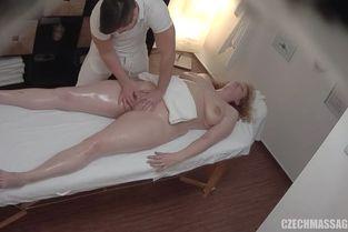Czech Massage 334