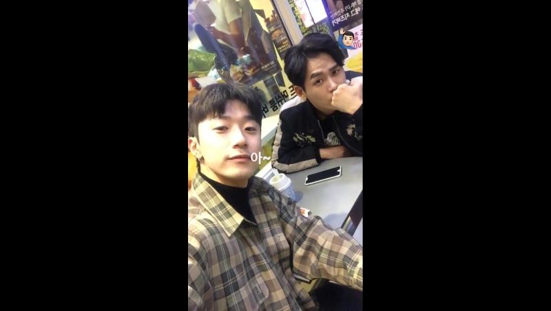 15 10 17 Инстаграм Барама история Хоя