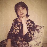 Анастасия Шрубенкова