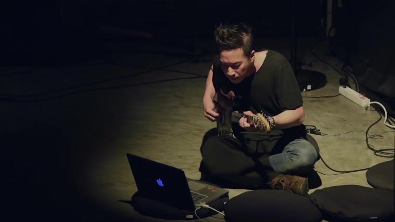 [Jaeil Jung 정재일] 슈베르트 - 겨울나그네 중 바람개비