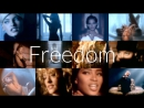George Michael - Freedom 90 Music Video Outtakes