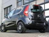 Opel Agila By Steinmetz