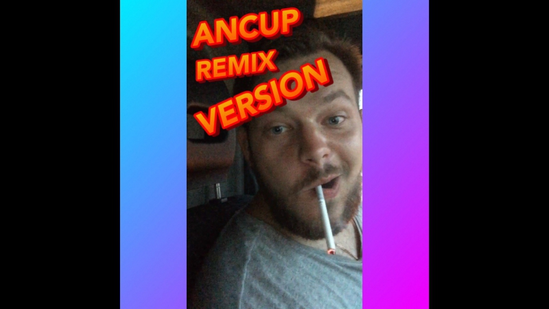 ANCUP REMIX VERSION (feat. 4erkhash Jalsomino)