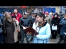 Специальный репортаж вскрытия капсулы Комсомольцам 2017 года в Бийске.