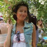 Ірина Жабіцька