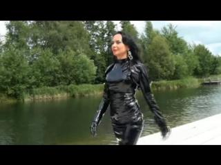 fetish Diva Nadja - 480P
