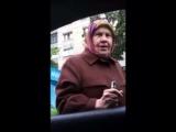 Мусульманка русская бабуля всем советует