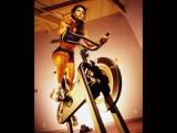 сайкл (отрывок) фитнес студия