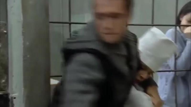 Личное дело капитана Рюмина. WEBRip. Россия. (триллер)