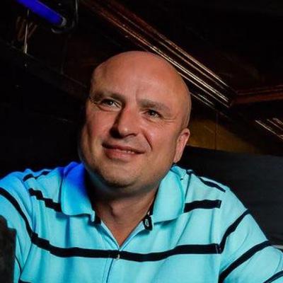 Сергей Пожлаков