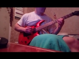 13 Warrior OST - The Sword Maker Guitar Cover