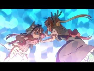 [Серия 2] Дракон-горничная Кобаяши / Служанка-дракон госпожи Кобаящи [Аниме новинки 2017] Like4Share