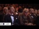 Том Хиддлстон на BAFTA 2017