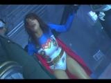 Superheroine jp сисястая красотка