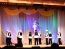 Танцевальный коллектив Пöлöзнича (эстрадный танец В джазе только бабушки)