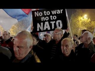 Зачем Черногория обвиняет Россию в попытке смены власти в стране