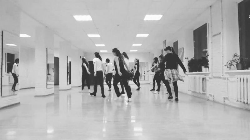 школа танцев RELEVE / творческая ASSORTY
