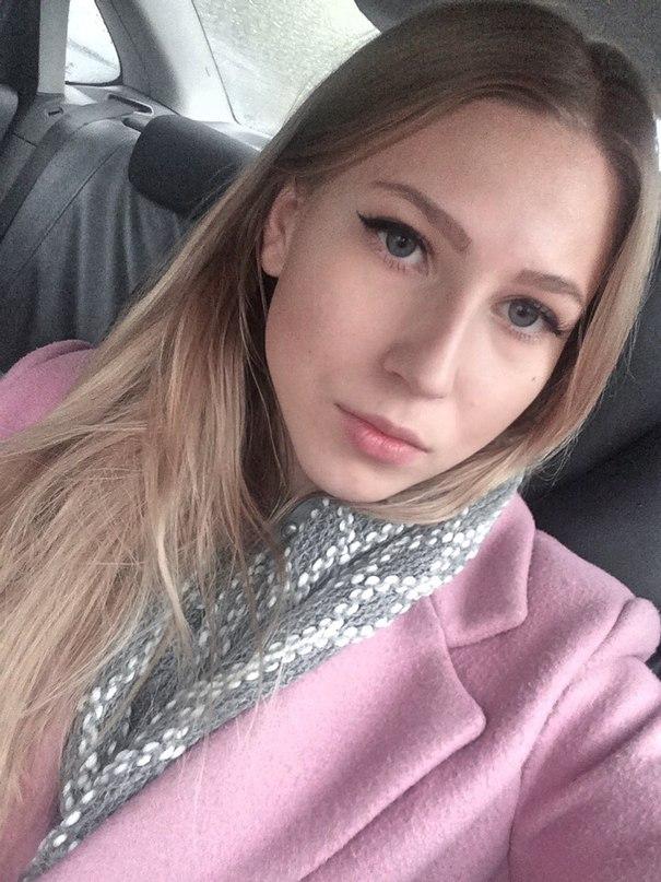 Анна Воробьева | Барнаул