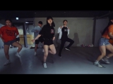 Work - Rihanna ft.Drake (R3hab Remix) - May J Lee Choreography (online-video-cutter.com)