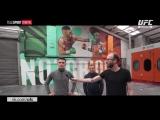 Conor McGregor surprises 2 SBG Teammates with a VIP trip to Las Vegas