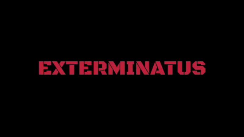 Order - Exterminatus