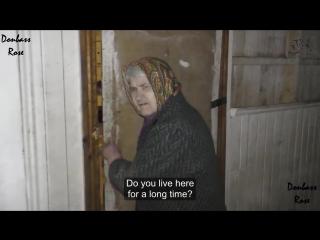 Donetsk_ Life in a bomb shelter_Донецк_ Жизнь в бомбоубежище