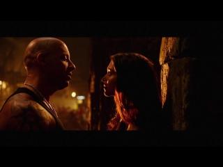 XXX- RETURN OF XANDER CAGE - Women of XXX Featurette (2017) Nina Dobrev, Ruby Rose Action Movie HD