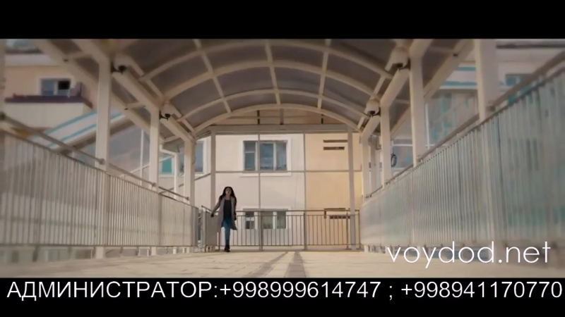 Dilmurod Sultonov - Nerdasan (Official HD Video)