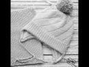 ♥ ♥ HandiHats ♥ ♥ by Katushka Morozova. Вязание детям. Вязаные шапки