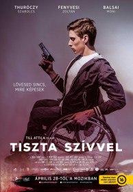 Чистое сердце, или Киллеры на колёсах / Tiszta szívvel (2016)