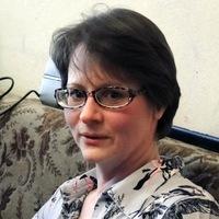 Ульяна Лысенко