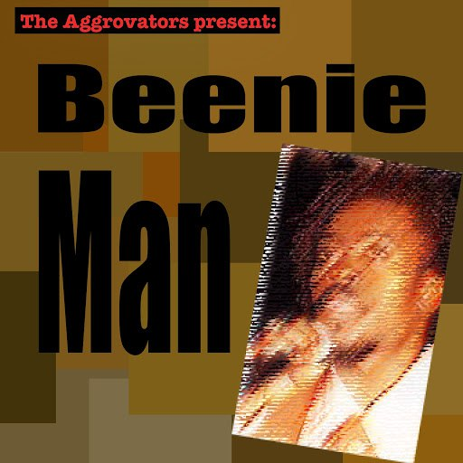 Beenie Man альбом The Aggrovators Present: Beenie Man